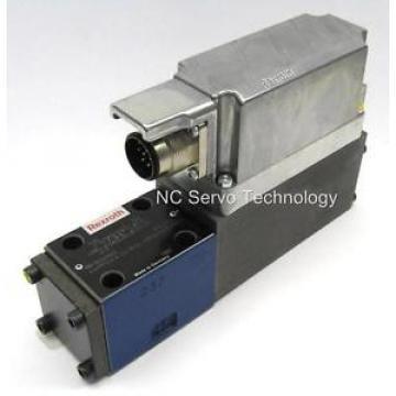 origin Bosch 0811-404-623 Rexroth 4WRPEH6C4B12L-20G24K0/B5M Prop Valve