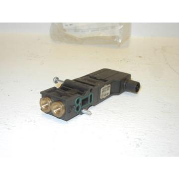 REXROTH BOSCH 0820 057 107 USED MINI COMPACT VALVE 0820057107