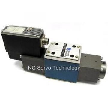 Rexroth USA Italy 4WRSE10VC80-32/G24K0/A1V-676 Proportional Valve Rebuilt w/Warranty