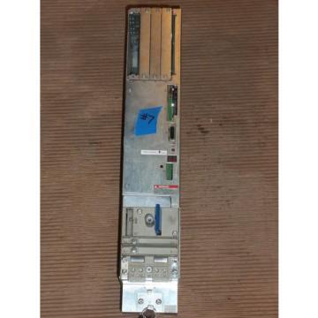 REXROTH Egypt Germany INDRAMAT HDS03.2-W100N POWER SUPPLY AC SERVO CONTROLLER DRIVE #7 HARDW