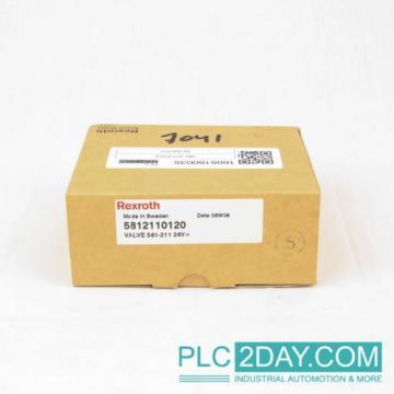 REXROTH Germany Korea | 581-211-012-0 | NEU | NSFP | PLC2DAY