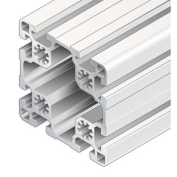 90 China Egypt x 90mm Aluminium Profile   10mm Slot   Bosch Rexroth   Frames   Choose Length
