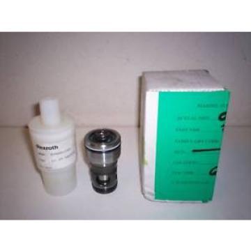 REXROTH MIL-SPEC CHECK VALVE R900912581 4820014450237