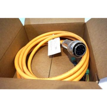 NEW Korea china BOSCH REXROTH R911297403 / 005.0 POWER CABLE IKG4139 / 005.0 IKG41390050