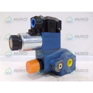 REXROTH Canada Italy R978009376 DBW10AG2-44/200-6EG125N9DAL/12 W65 CSA *NEW NO BOX*