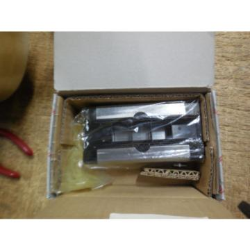 NEW Italy Greece REXROTH LINEAR BEARING # R162339420