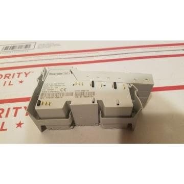 REXROTH Singapore Italy R-IB-IL-24-DO-16PAC RIBIL24DO16PAC R911170757-101