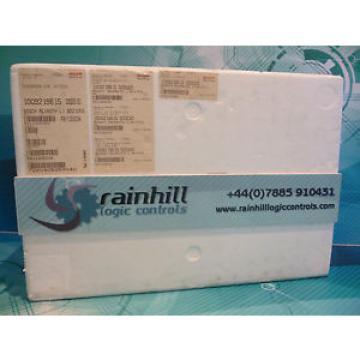 Bosch Singapore USA Rexroth HCS02.1E W0028 A 03 NNNN.  (Inclusive Of UK VAT)