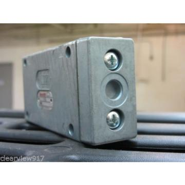 Rexroth Canada Mexico 5710050510 Air Valve New with out box
