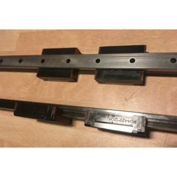 Bosch Rexroth R044221201 35cm Linearführung Linearschiene CNC 3D Drucker RepRap