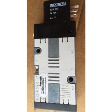 Rexroth PS31010-6955 CD7 Valve