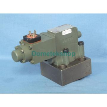 Hydronorma France Canada Rexroth DRECH-30/150 SO 82 *496695/8* Hydraulic Valve