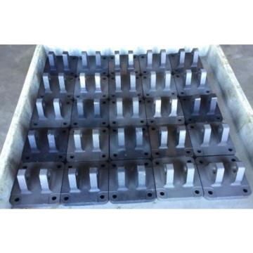 """Rexroth Mexico India / Wabco 4"""" Bore NFPA Clevis Lot of 25"""