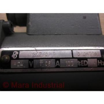 Rexroth Mexico Mexico 2LNF 6PP 2A/B Control Valve - New No Box