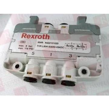 BOSCH Russia china REXROTH R422101023 RQANS1