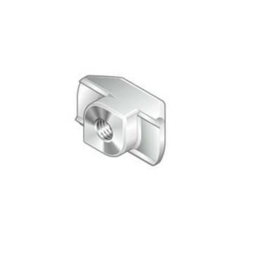 M8 Japan Italy T Nut 10mm Slot Galvanized Steel | Genuine Bosch Rexroth | Choose Pack Size