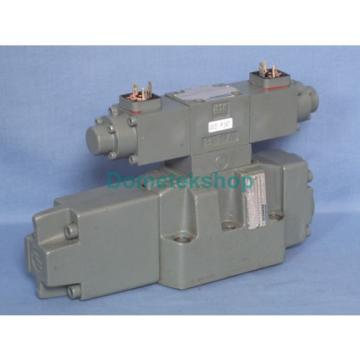 Mannesmann Rexroth 4WRZ 16 W000-51/6A24Z4/D3M-149 532980/0 M10 Hydraulic Valve