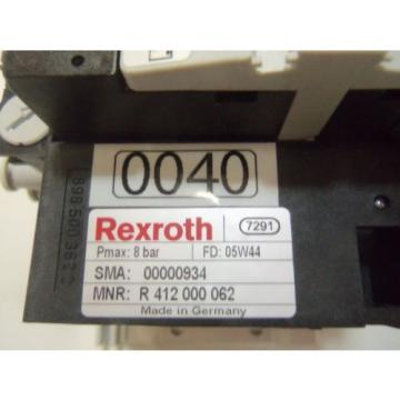 REXROTH Dutch china R412000062 *NEW IN BOX*