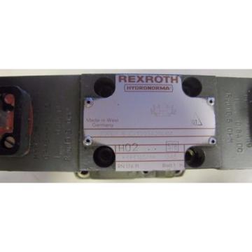REXROTH 4WRZ 16 W150-31/6A24K4/D2M ZDR 6 DP2-40/75-50YM 3DREP 6 C11 VALVE