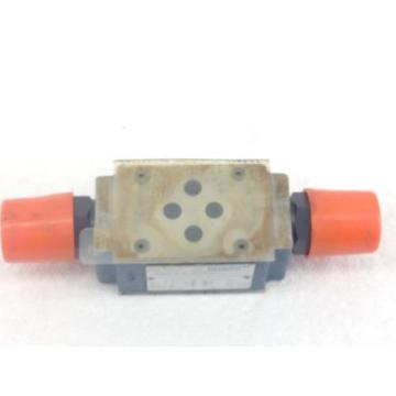 Origin  REXROTH  Z2FS-6-2-42/2QV HYD DBL THROTTLE CHECK VALVE  481624/5 M28 A134