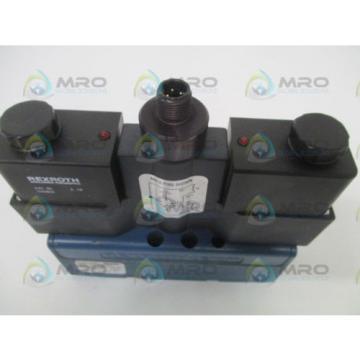 REXROTH USA Russia R432006379 PNEUMATIC CERAM VALVE *NEW NO BOX*