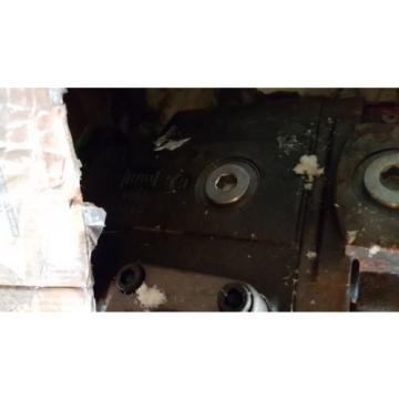 New Mexico France Bosch Rexroth Axial Hydraulic Piston Pump EAA4VSO180DR/30R-VKD63K70