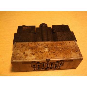 Rexroth Ceram GT-010042-00909 Valve FREE SHIPPING