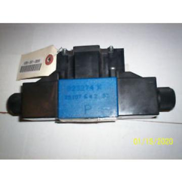 REXROTH MNR R978877517 HYDRAULIC PROPORTIONAL VALVE