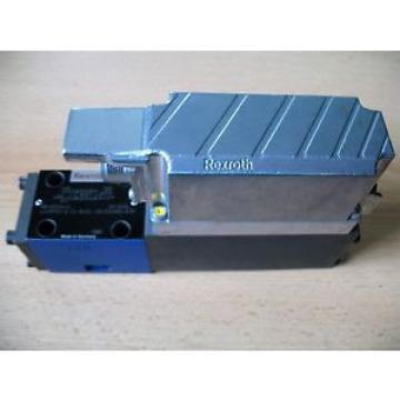Bosch Japan Dutch Rexroth Proportionalventil Magnetventil Wegeventil NG6
