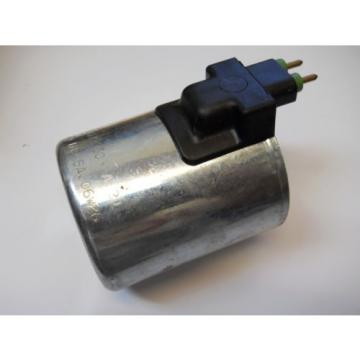 REXROTH Korea Germany R900723303 A20 SOLENOID VALVE REPLACEMENT COIL 7 OHM 5A NEW NO BOX
