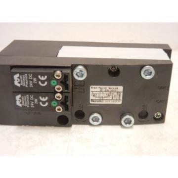 REXROTH BOSCH 261-208-140-0 Origin-NO BOX VENTIL 261-2 VALVE 24VDC 2612081400