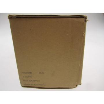 REXROTH Mexico Australia BOSCH GROUP R412009103 AS5-RGS-G034-GAU-020 INCL R412004420