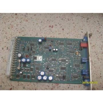 New France USA rexroth R900952204 Model VT-VRPA1-51-10/V0/0