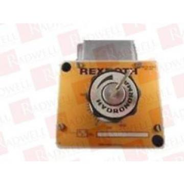 BOSCH Singapore Russia REXROTH HED-2-OA-24/400-12 RQAUS1
