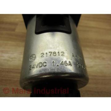 Rexroth Bosch R978916858 Valve 4WE10GA40/CG24N9DK24L - origin No Box