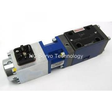 origin Bosch 0811-402-058 Rexroth DRE6X/10/310MG24-8NZ4M Valve
