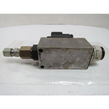 Rexroth HED4OA17/50Z14/12 447 558 Hydraulic Valve
