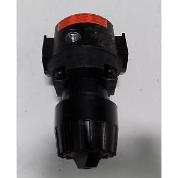 REXROTH Greece Canada 0-125 PSIG PNEUMATIC REGULATOR PR-007900-00010 NNB