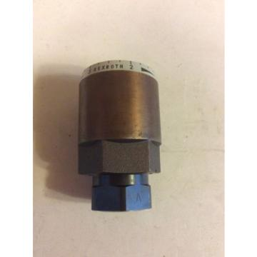 REXROTH Greece France THROTTLE CHECK VALVE MK30G1.3 NEW  R900423333