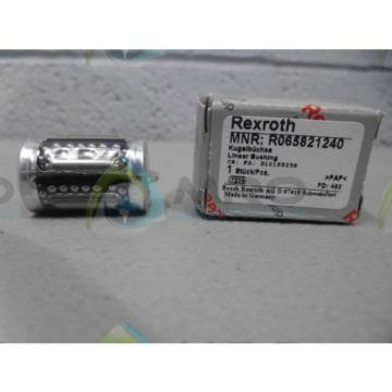 REXROTH R065821240 LINEAR BRUSHING Origin IN BOX