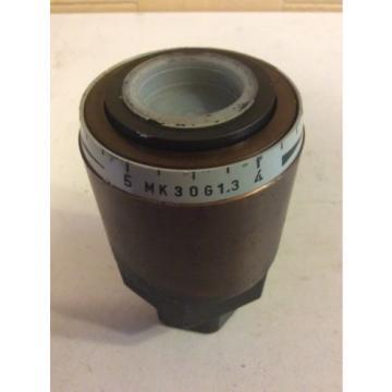 REXROTH THROTTLE CHECK VALVE MK30G13 Origin  R900423333