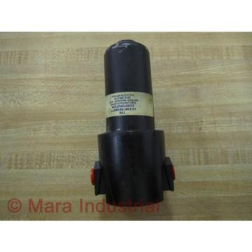 """Rexroth Mexico Japan Bosch Group 9 821 233 101 Valve 065 1/4"""" - Used"""