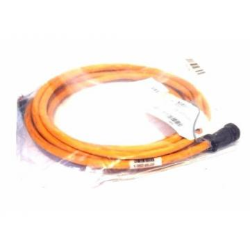 NEW Korea Russia BOSCH REXROTH IKG0210 / 005.0 POWER CABLE R911288470/005.0 IKG02100050