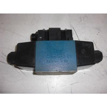 REXROTH Korea Canada 4WEL0D40/OFCW110N9DK25L/V *USED*