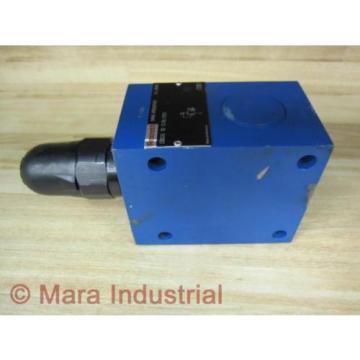 Rexroth USA china Bosch R900424140 Valve DBDS 10 G18/200 - New No Box