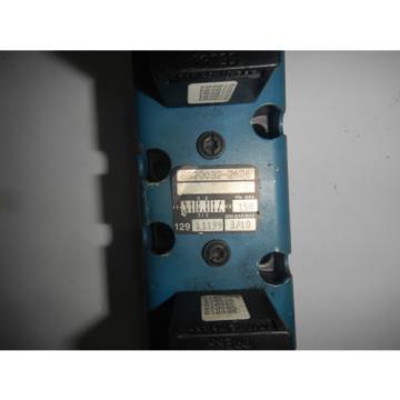 Rexroth GS20032-2626 Pneumatic Valve