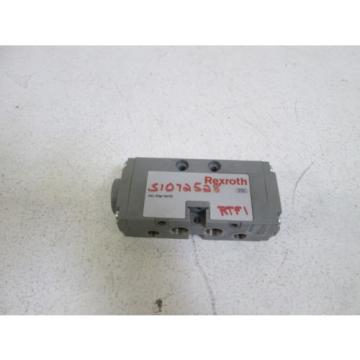 REXROTH VALVE 0 820 231 002 Origin NO BOX