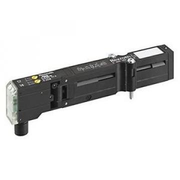 Rexroth Canada Mexico 0820055051 Pneumatic Directional Valve, HF03 5/2SR 024DC