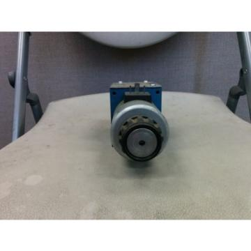 Mannesmann Rexroth Hyrdronorma Pneumatic Valve