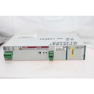 REXROTHBZ01.1-01-07 Dutch Australia R911260066 INDRAMAT DIGITAL AC-SERVO BLEEDER! NEW! (B138)